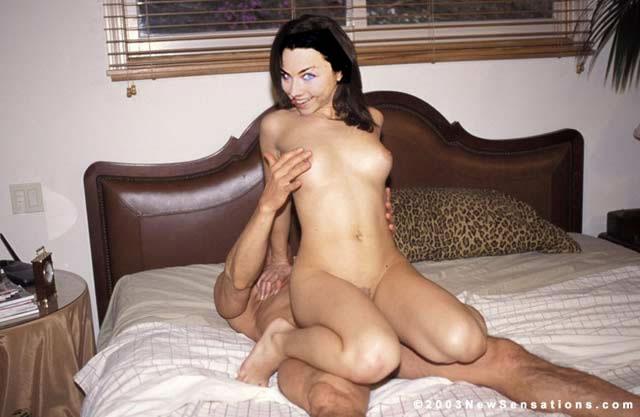 Nude Women In Porn 64